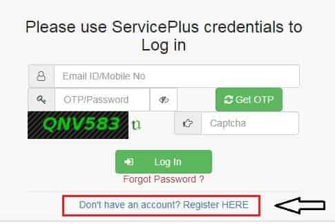 login RTPS Portal